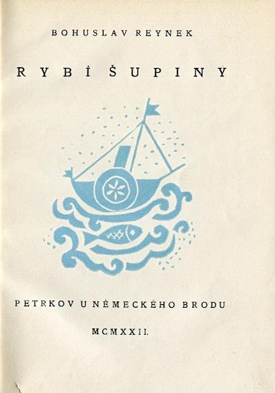 Rybi-Supiny